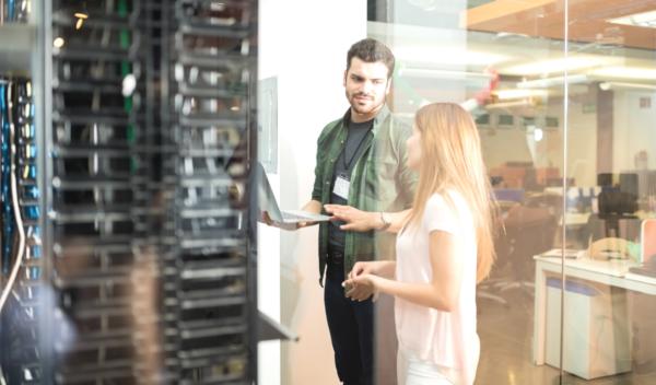 Server Hosting Mittwald