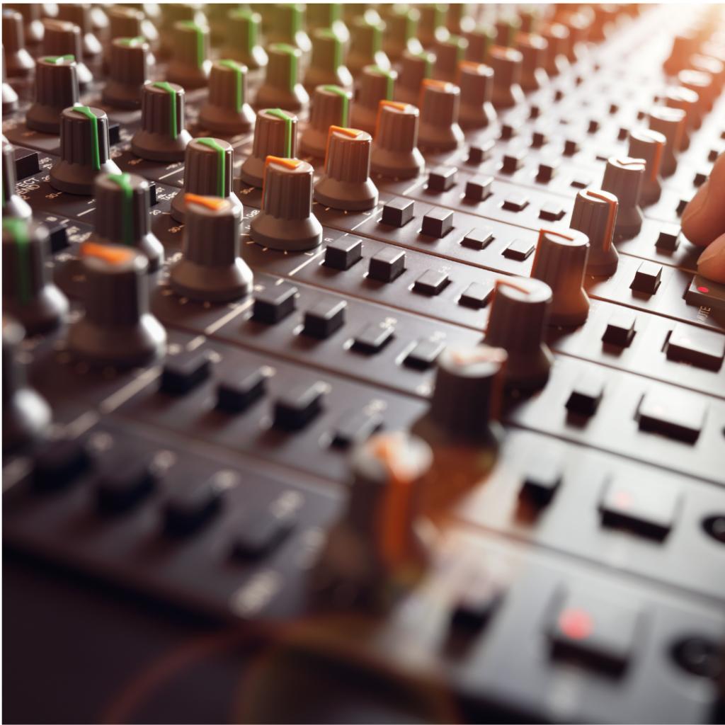 Tonstudio mixing recording mastering dinslaken instrumentals rap podcasts